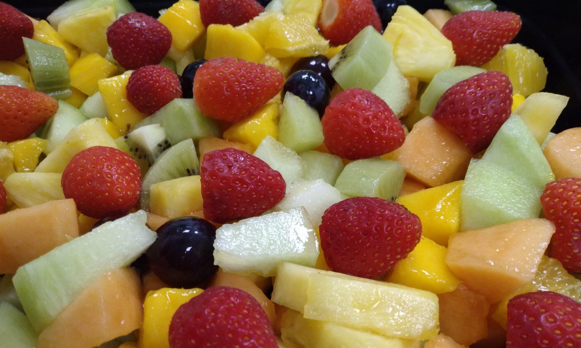 Sus & So Salades